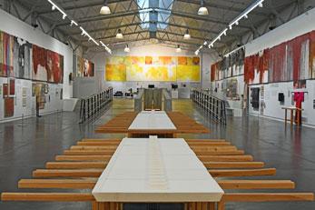 (c) nitsch museum
