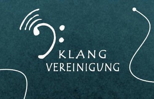 Logo Klangvereinigung