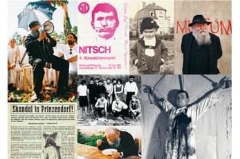 HERMANN NITSCH - Leben und Werk