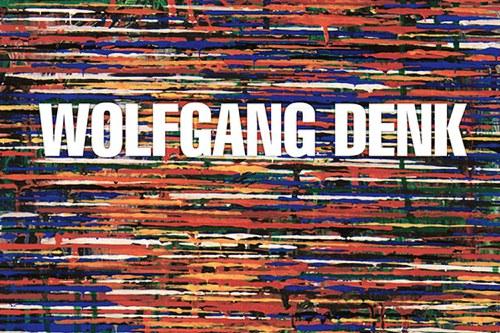 Wolfgang Denk: Eine Werkmonographie
