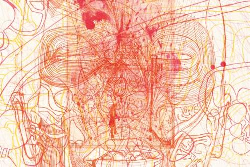 Das Druckgrafische Werk © atelier nitsch/pixelstorm