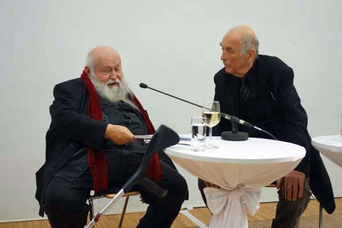 Nitsch and Tunner